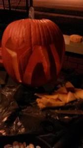 Yav pumpkin